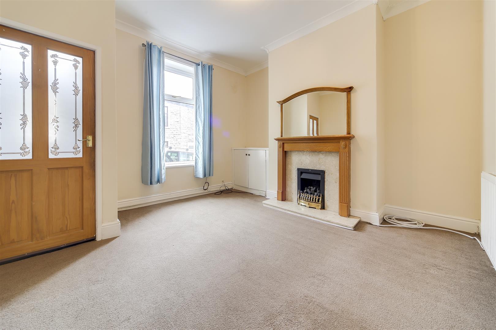 2 Bedrooms Terraced House for sale in Belgrave Street, Rising Bridge, Accrington